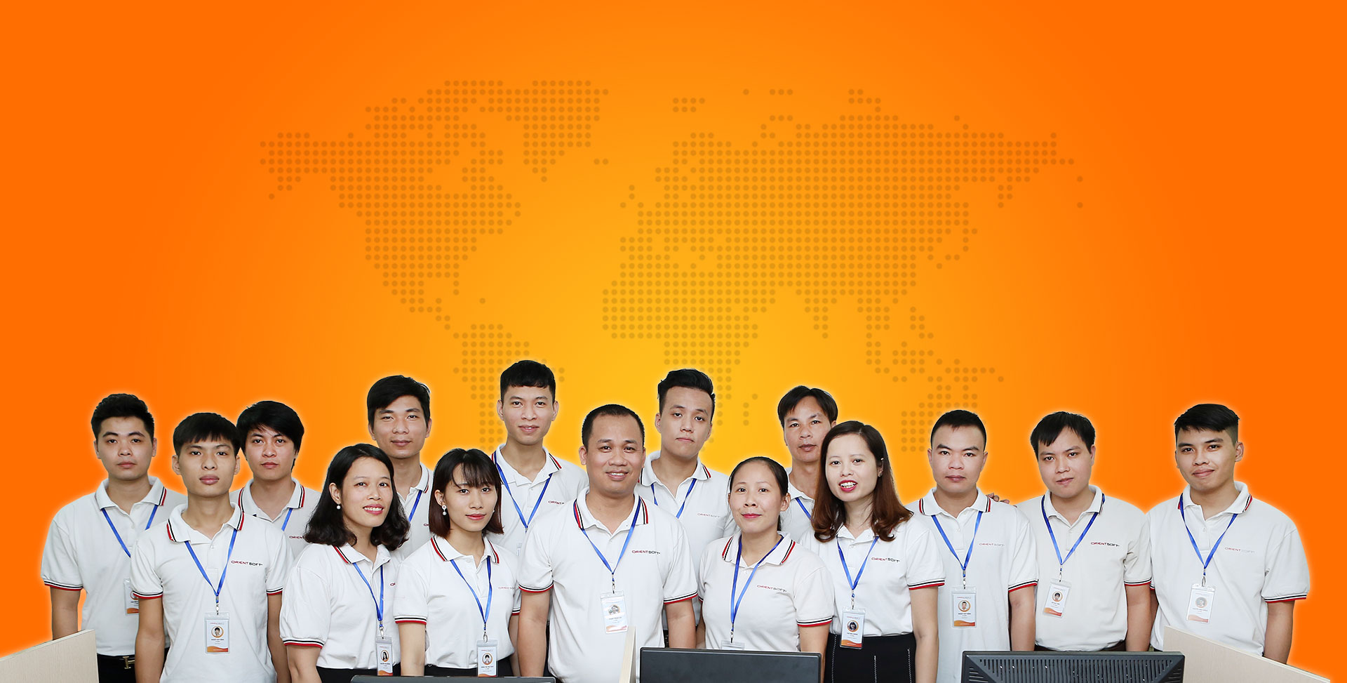 Welcome to OrientSoft!